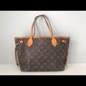 ✨SALE ✨- Authentic Louis Vuitton Neverfull PM